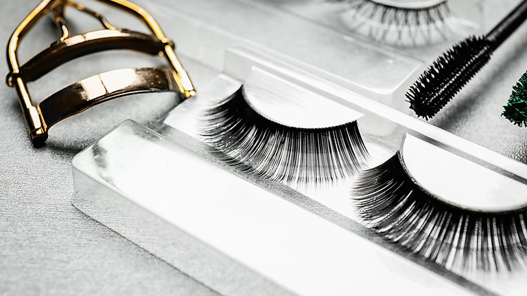 LLL Details! Lines, Lips and Lashes