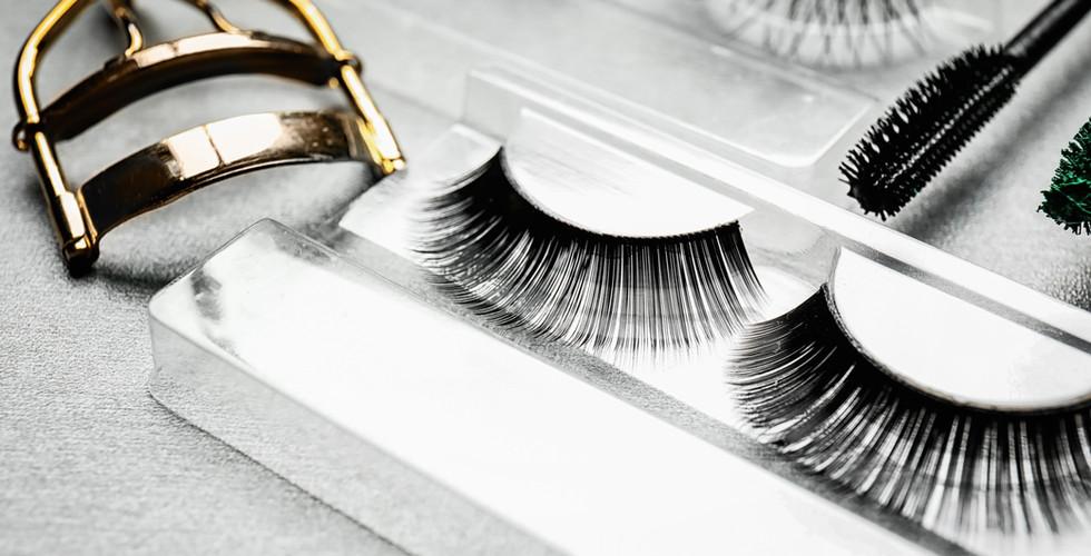 Artificial Eyelashes