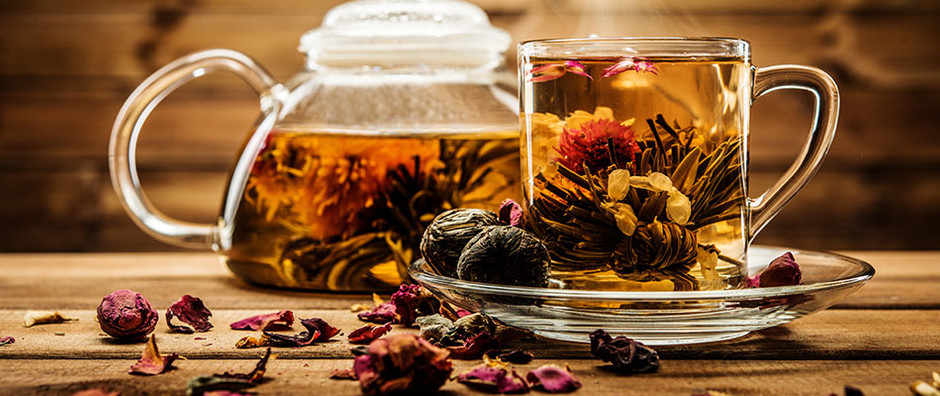 Tea: Brewing Cold vs Hot