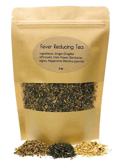 Fever Reducing Tea