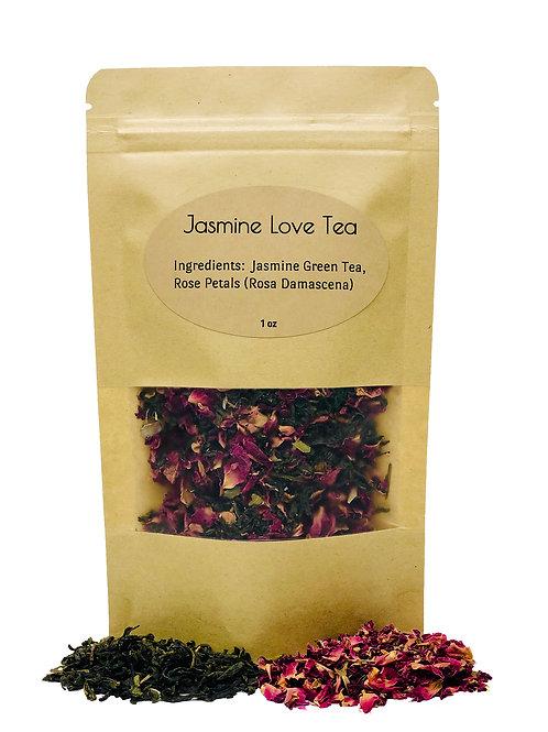 Jasmine Love Tea 1oz