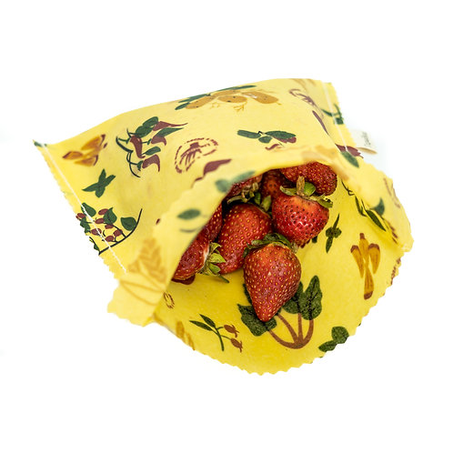 Pack Bolsas Medianas TapaBee Bag (2 Unidades)