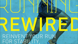 """Book Recommendation: """"Running Rewired"""" by Jay Dicharry"""