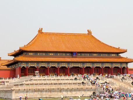 Peking – Ich hasse Masse