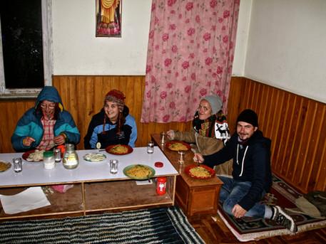 Willkommen in Nepal