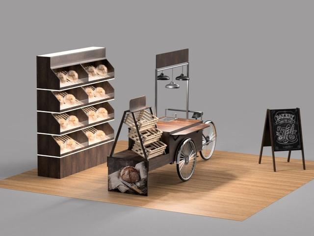 Bakery-Bike 2019