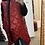 Thumbnail: Quilted Gilet with Boucle Sleeves