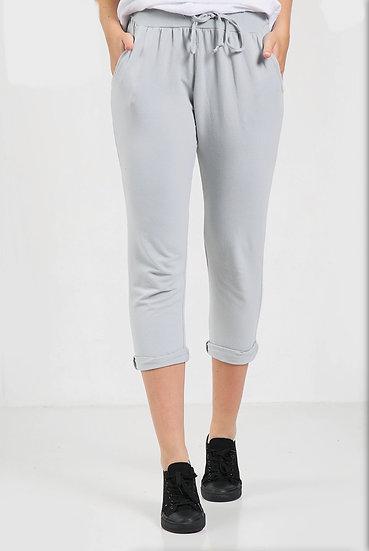 Ladies Plain Jogging Pants Trouser