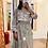 Thumbnail: SHIRRING Waist Dress
