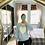 Thumbnail: Soft knit Heart sweater