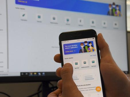 Aplicativo Conecte SUS: A sua carteira Nacional Digital de Vacinação