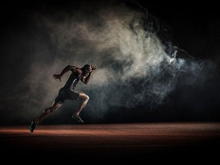 O Risco de depressão pode ser diminuído com exercícios.