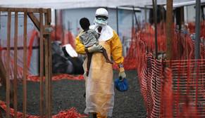 O mundo em alerta: Novo surto de ebola