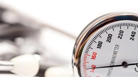 Hipertensão uma doença de Milhões