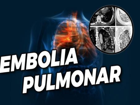 O que é embolia gasosa disseminada que levou o ator Paulo Gustavo a Morte?