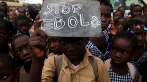EBOLA: Riscos e Transmissão