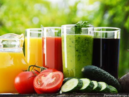 Dieta DETOX: Os perigos segundo especialista