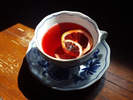 The Tea, on Tea...