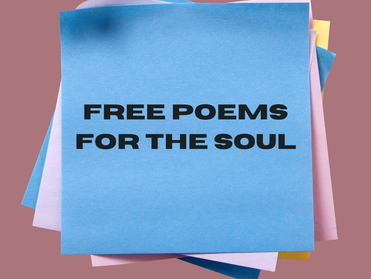 Free Poems for the Soul