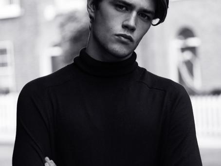 Meet Italian Model Turned Rapper Raffaele Capuano