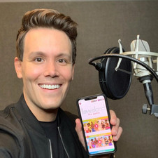Matthew Hoffman: The Voice and Soul of Love Island US