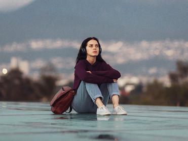 Ana Valeria Becerril Shines on Netflix's 'Control Z'