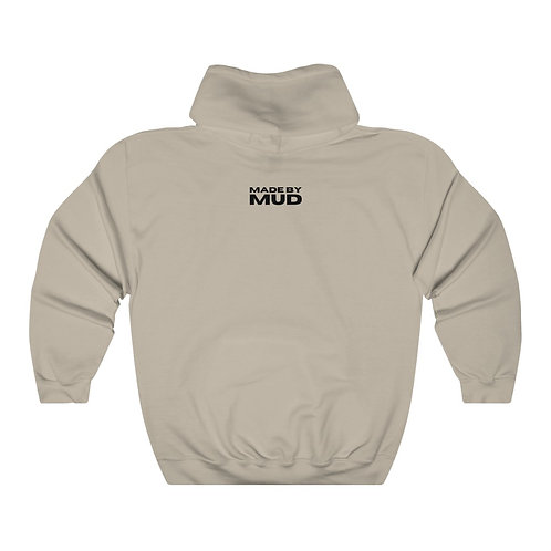 call your friends sand hoodie