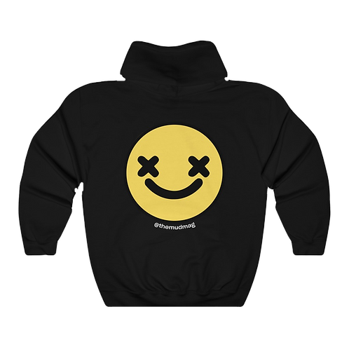 FOR YOUNG PEOPLE hoodie