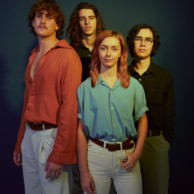 """Spacey Jane Talks About Their Latest Single, """"Lunchtime"""""""
