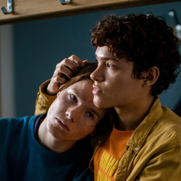 Young Royals' Omar Rudberg Breaks Down His Favorite Scenes