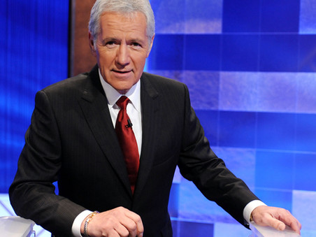 What Does the World Look Like Without Alex Trebek?