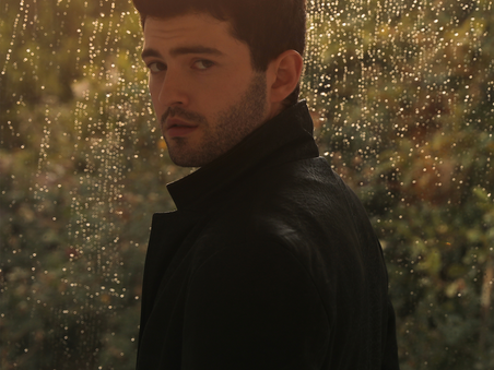 """Ian Nelson Gives Us the Song of the Fall, """"Elouise"""""""