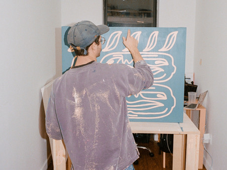 Devon Segall on Evolving as an Artist