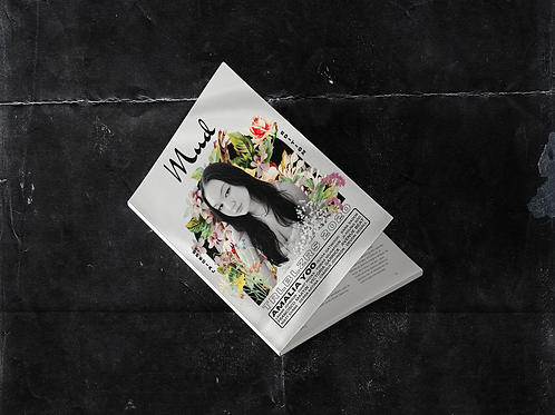 TRLBLZRS 20 -Digital Issue