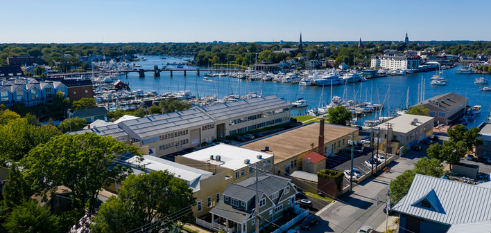 AAIC Visual Perceptions Photography Annapolis Waterfront