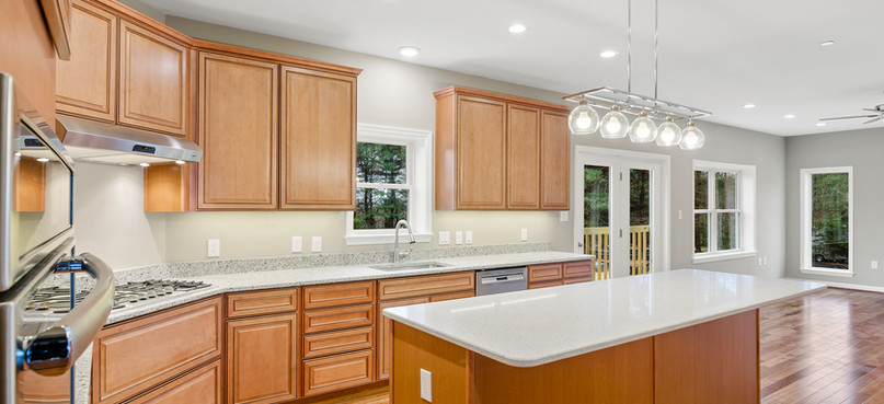 Maryland Drone Service Interior Photography