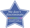 We do not discriminate at Maryland's Advanced Aerial Imaging Concepts (AAIC) Everyone is welcome