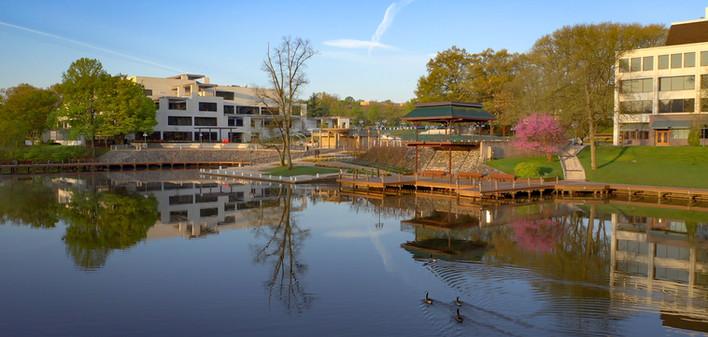 AAIC Visual Perceptions Photography Lakefront Columbia, Maryland.