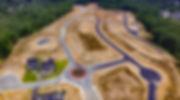 Aerial Construction Site Photos Commercial Property Mining Quarry Asphalt Plant Drone Video Photography Maryland Baltimore Mid-atlantic