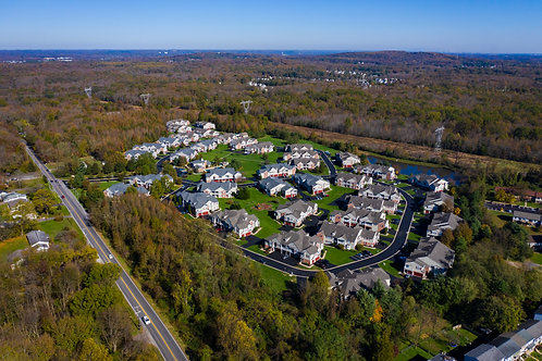 Commerical Drone Photography