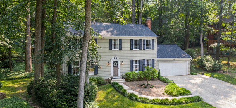 Maryland Drone Service Real Estate Photos