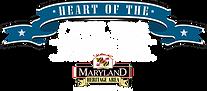 NEW HCWHA Logo_White_Maryland Heritage A
