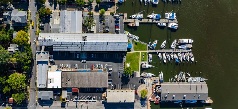 Maryland Drone Service Photo