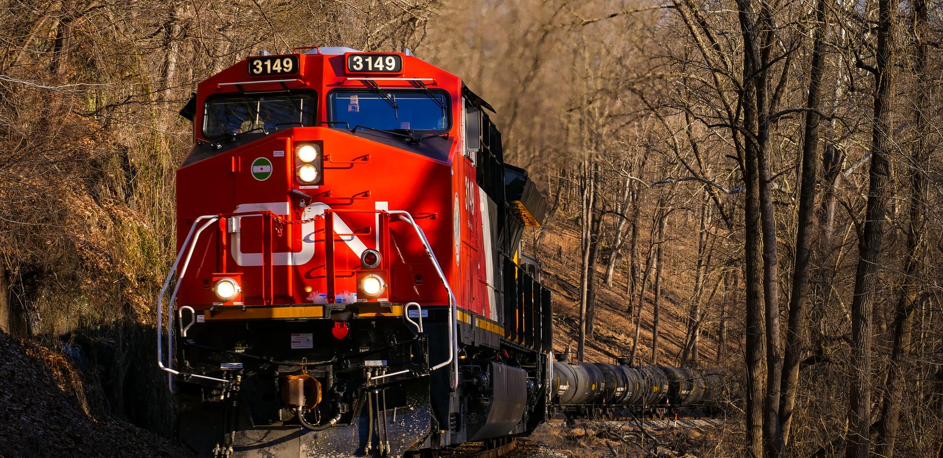 Rail Promotion