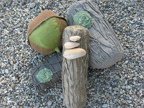Fallen Logs Collection