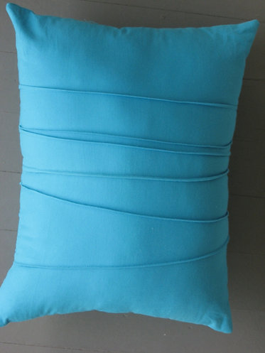 River Water Pillow