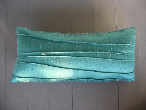 Silk River pillow