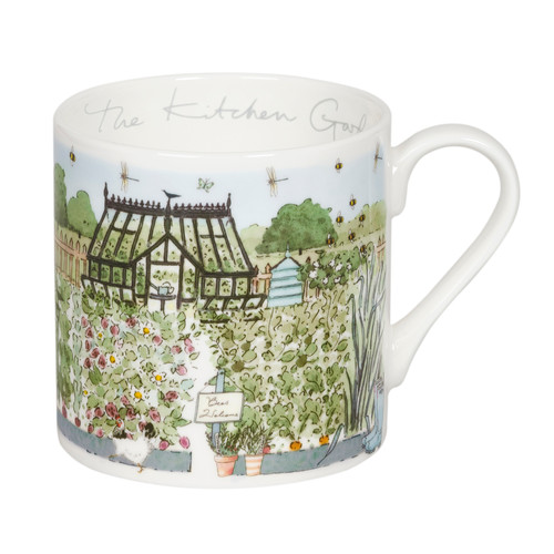 Kitchen Garden Mug