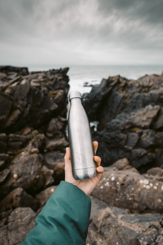 Chilly's Stainless Steel Water Bottle