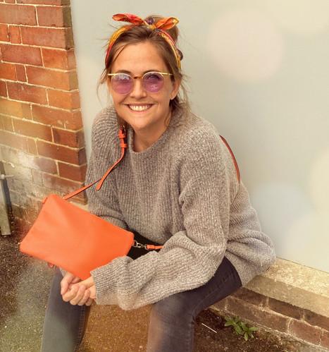 Powder's Farrah Sunglasses